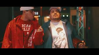 Humbertiko & Thonny 3F - Perfume Chanel (Video Oficial)