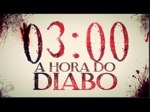03:00  A HORA MORTA