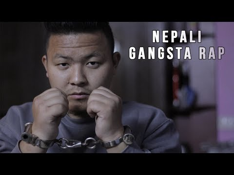 SARKAR RAPS ABOUT STREET LIFE OF NEPAL | NEPALI HIP HOP AND RAP