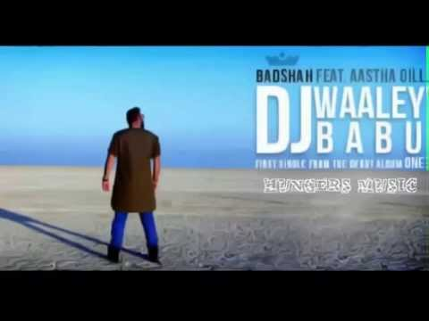 Dj Waley Babu Karaoke ( Badshah ) | With Female Voice | Original Karaoke  | Dmusic Karaoke |