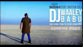 Dj Waley Babu Karaoke ( Badshah ) | With Female Voice | Original Karaoke | Dmusic Karaoke |