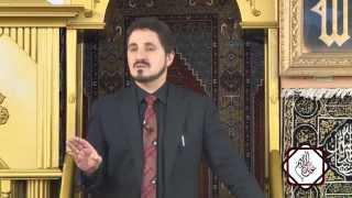 لماذا نهى رسول الله عن كتابة سنته خلال حياته :: د.عدنان ابراهيم