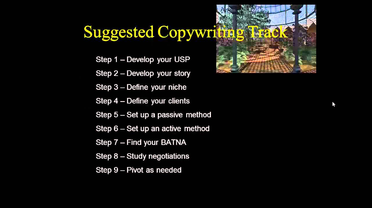 Forum on this topic: How to Get Into Copywriting, how-to-get-into-copywriting/