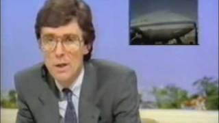 Lockerbie Bombing - BBC Breakfast Time