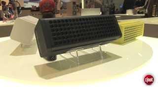 Yamaha NX P100 : enceinte bluetooth - IFA 2013