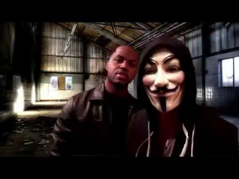 Anonymous Music - The Anonymous Occupation Alliance AOA