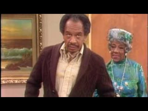 The Jeffersons S2 E02 Georges First Vacation