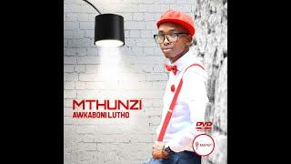 Mthunzi -Awkaboni Lutho