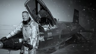 Neil Armstrong's Perilous X-15 Test Flight - Decades TV Network