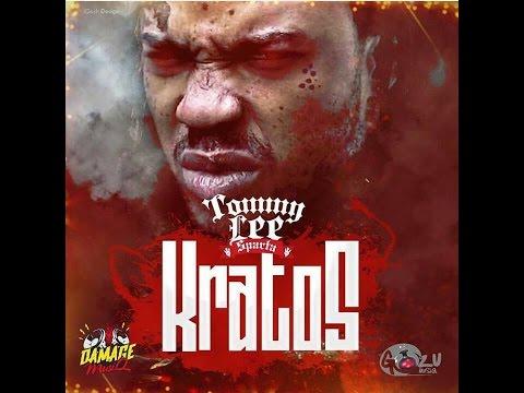 Tommy Lee Sparta - Kratos (Damage Musiq) 2015 @Dancehall_Promo