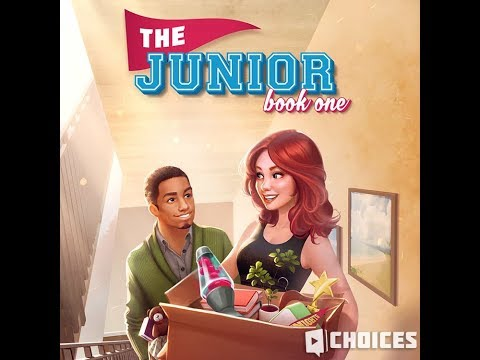 Choices: Stories You Play - The Junior Book 1 Chapter 11