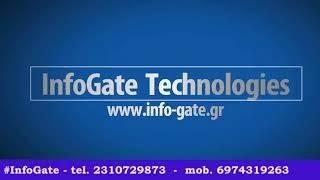 InfoGate -Dell Latitude D610 Refurbished - Μεταχειρισμένος Υπολογιστής Dell Latitude D610