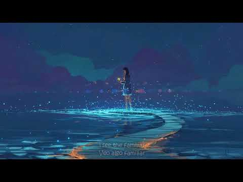 Sleeping At Last - Eight (Lyrics)(Sub Español)