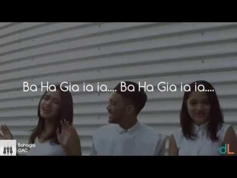 Bahagia - Gamaliel Audrey Cantika (Lyrics) HD
