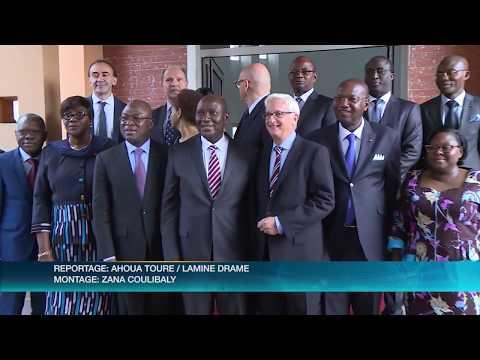 La Présidence ivoirienne lance la formation des administrations  publiques