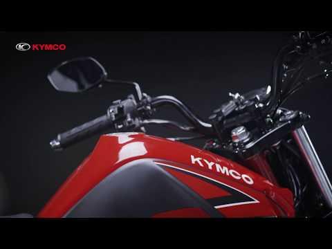 Quảng cáo xe máy Kymco K-PIPE 50CC