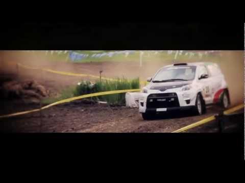 Rally Racing 101