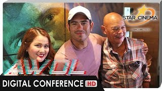 [FULL] Digital Conference   'AWOL'   Gerald Anderson