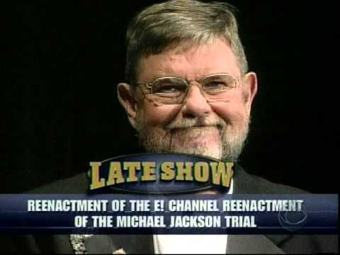 The Late Show with David Letterman - David...
