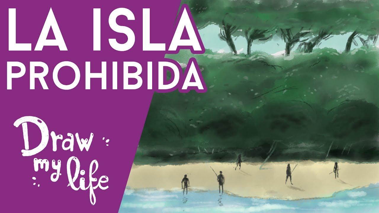 la isla donde se comen la gente sentinel del norte draw life youtube
