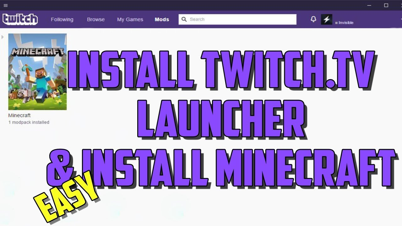 feed the beast download twitch