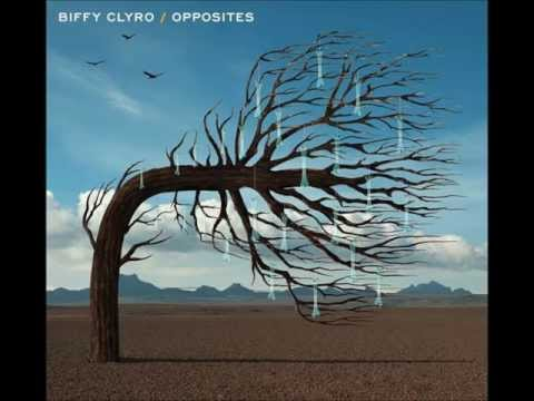Biffy Clyro - Little Hospitals (Clean Version)