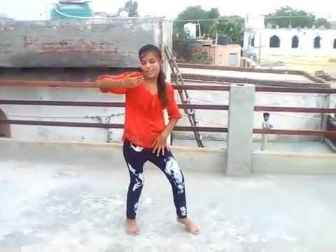 Tu Teri Leke Kali Car Meri Galime Gedi Mar Dance