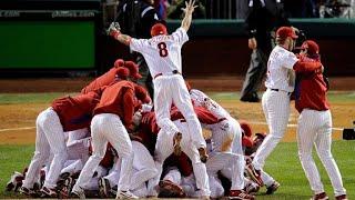 MLB | Philadelphia Phillies Greatest Moments