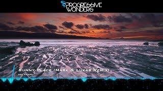 AKI Amano - Sunny Place (Mark & Lukas Remix) [Music Video] [Progressive House Worldwide]