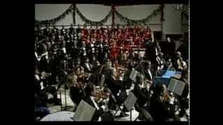 G.F. Handel - Amen Chorus - Coral Ridge Church Choir & Gold Coast Orchestra - Program #9918