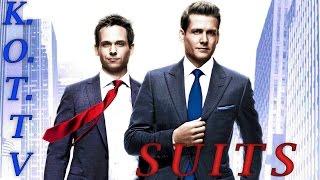 Что за сериал? Форс-мажоры (Suits) HD / K.O.T.ᵗᵛ