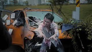 Zombi kıza aşık oldu 6 (my zombie crush)
