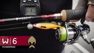 W6 PowerTeez - Westin-Fishing