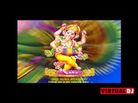 Ganesh Chalisa by ; DJ OMEGA
