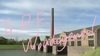 1分世界遺産 230 Ir. D. F. ヴァウダヘマール(D F ヴァウダ蒸気ポンプ場) オランダ⑤