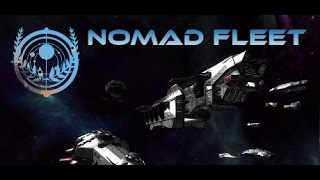 Staycation Streaming - Nomad Fleet