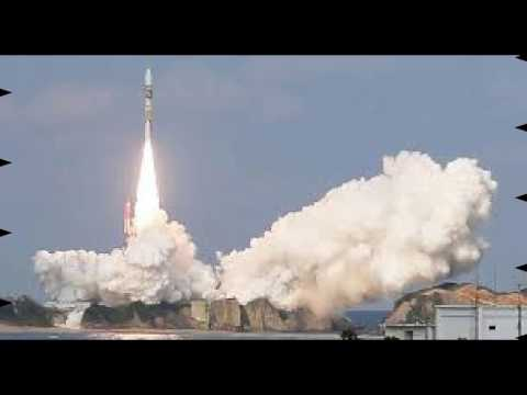 Japan Launches First Military Communications Satellite