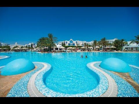 Hotel Mirage Beach Club, Tunisia