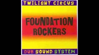 Twilight Circus - Dub Selector feat. Ranking Joe