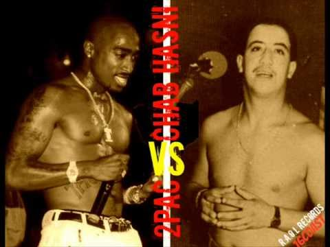 2pac feat. Cheb Hasni - Do For Love [R.A.O.L Records].wmv