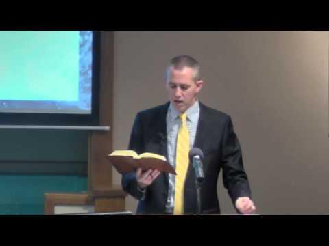 Greatness - Ryan Goodwin - Monte Vista church of Christ