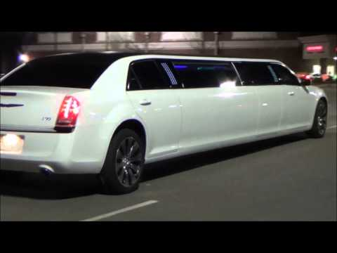 Five Star Diamond Limo 103