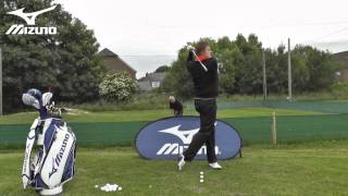 How To Match Practice Swing To Your Actual Swing