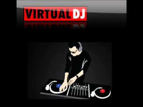 DJ R0881E - Paradise, Moves Like Jagger Virtual DJ (Club Remix).wmv