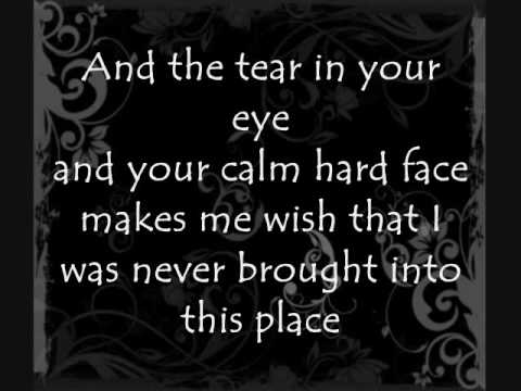Secondhand Serenade-Maybe lyrics