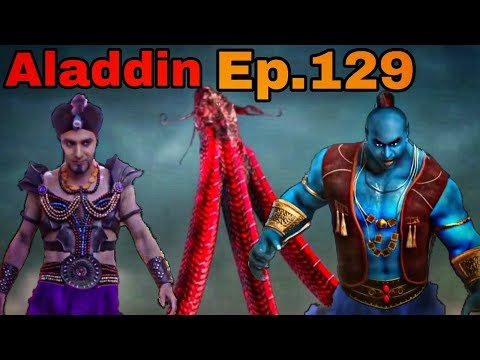 Aladdin Naam Toh Suna Hoga  Ep 129 || Aladdin  Episode 128 || Aladdin - Ep Upcoming 129 || 11 Feb