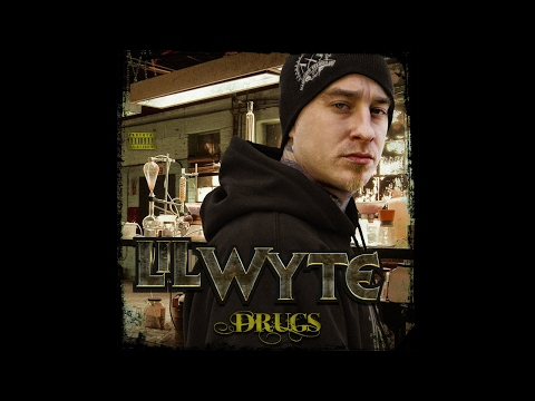"Lil Wyte - Wake The Neighbors Up (Official Single) from his New 2017 Album ""Drugs"""