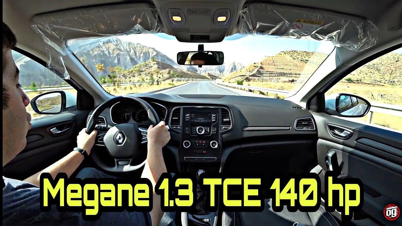 Renault Megane 4 | 1.3 tce 140 Hp | Otomobil Günlüklerim