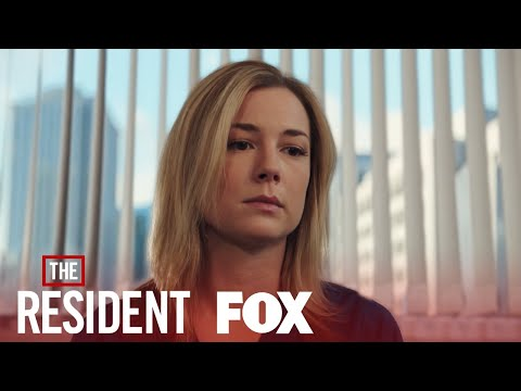 Nic Can't See Anymore Patients | Season 1 Ep. 11 | THE RESIDENT