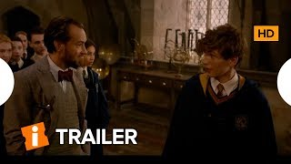 Animais Fantásticos -  Os Crimes de Grindelwald |  Trailer 2 Legendado